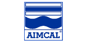 The Association of Industrial Metallizers, Coaters and Laminators (AIMCAL) Logo