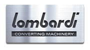 Lombardi Converting Machinery Logo